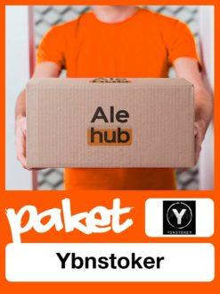Pakete Ybnstoker Paket 11er