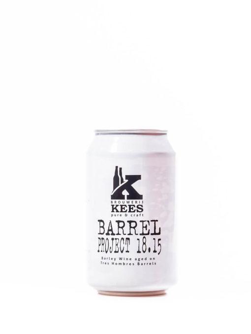 Barrel Project 18.15 im Shop kaufen
