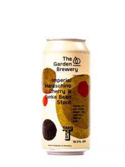 Imperial Maraschino Cherry & Tonka Bean Stout im Shop kaufen
