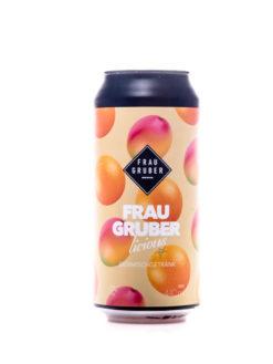 FrauGruber FrauGruberlicious Mango Orange im Shop kaufen