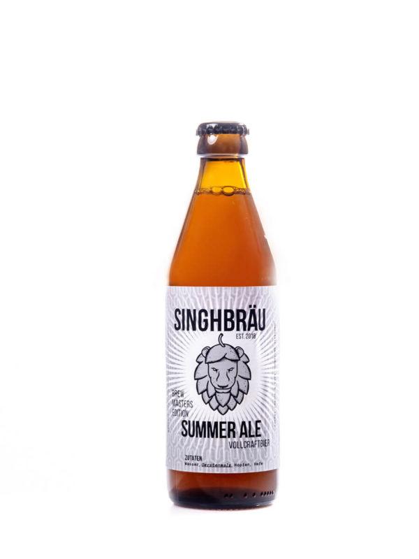 Singh Bräu Summer Ale im Shop kaufen