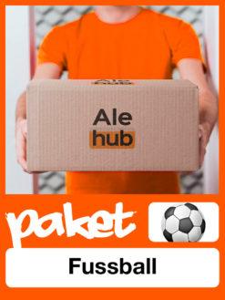 Das Fussball EM Packet zum Mitfiebern und Trinken. im Shop kaufen