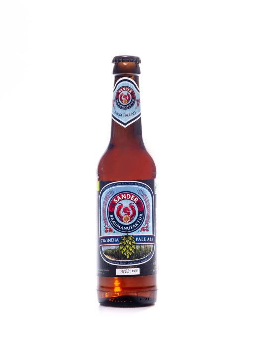 Sander 736 India Pale Ale im Shop kaufen