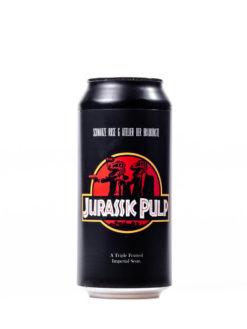 Jurassic Pulp im Shop kaufen