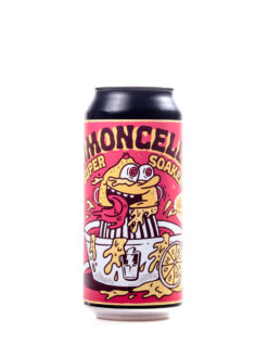 True Brew Limoncello Super Soaker im Shop kaufen