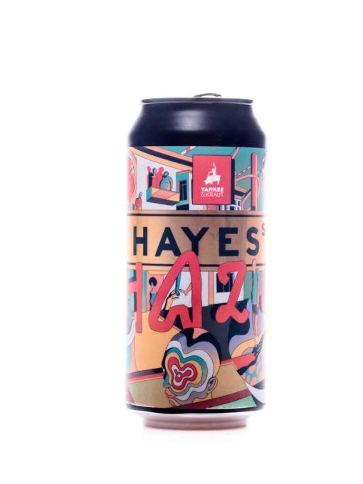 Yankee & Kraut Hayes St. Hazie im Shop kaufen