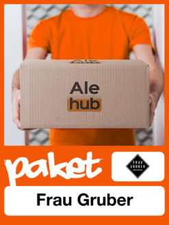 FrauGruber Tasting Paket im Shop kaufen