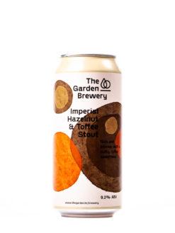 Imperial Hazelnut & Toffee Stout im Shop kaufen