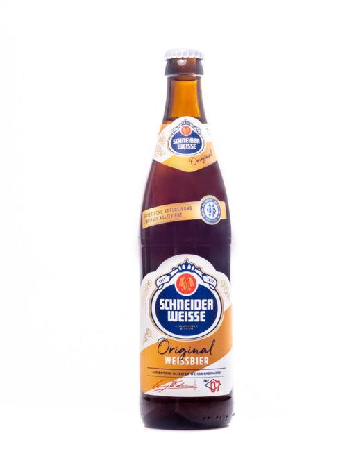 Schneider Weisse Tap 7 Oginal Hefeweissbier im Shop kaufen
