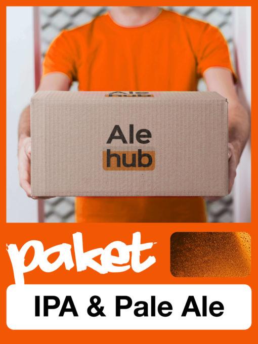 Pakete West Coast IPA Paket 13er im Shop kaufen