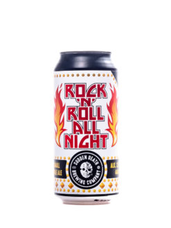 Sudden Death Brewing Rock 'N' Roll All Night ( New 2021 White Edition ) im Shop kaufen