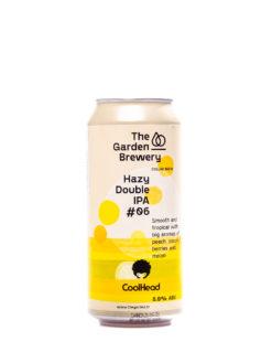 CoolHead Brew Hazy Double IPA #06 im Shop kaufen