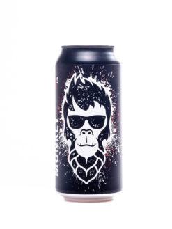 Blechbrut Hop Monkey im Shop kaufen