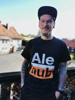 Bekleidung Alehub Shirt im Shop kaufen