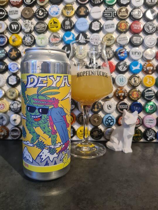 Deya - Saturated In Strata Tasting kaufen