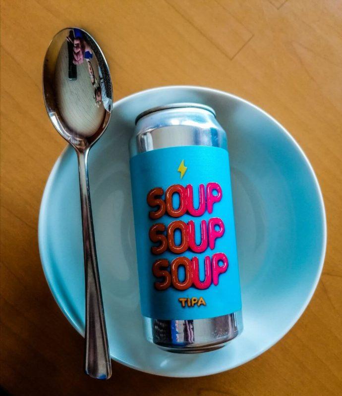 Triple Soup Garage Barcelona Tasting kaufen