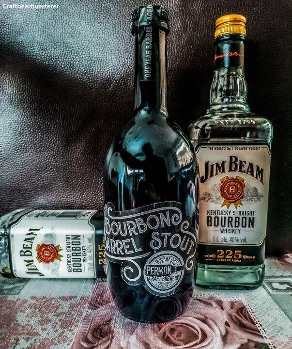 Bourbon Barrel von Permon Tasting kaufen
