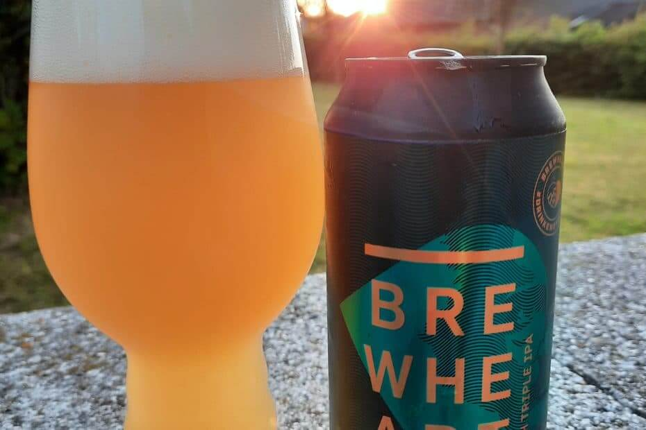 Brewheart - Talus of Mystery and Imagination Tasting kaufen