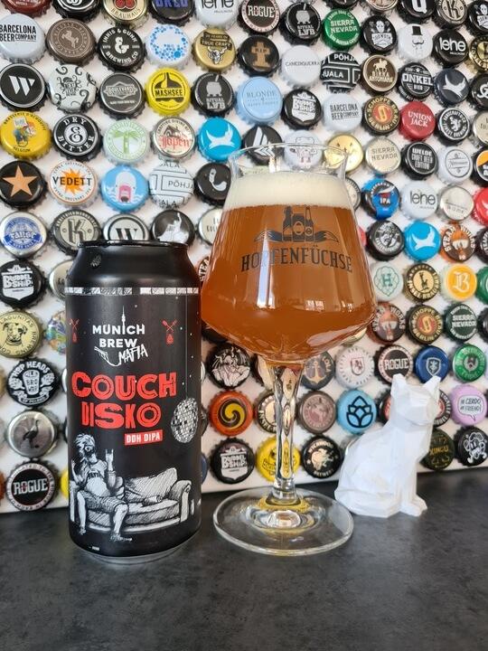 Münich Brew Mafia Couch Disko Tasting kaufen