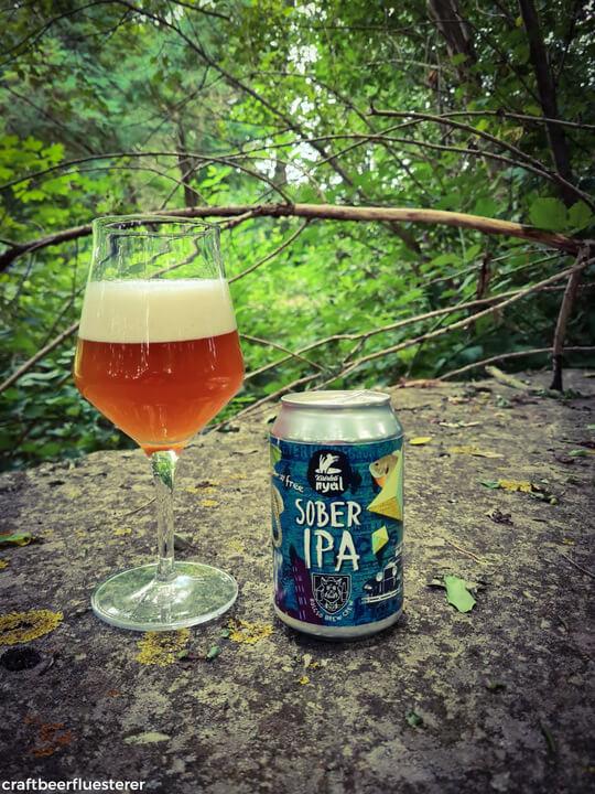 Feyer Nyul - West Coast IPA (alkoholfrei) Tasting kaufen