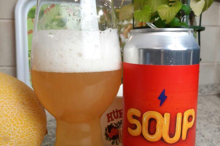 Soup Garage Brewiing Tasting kaufen