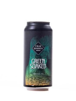 FrauGruber Green Soaked im Shop kaufen