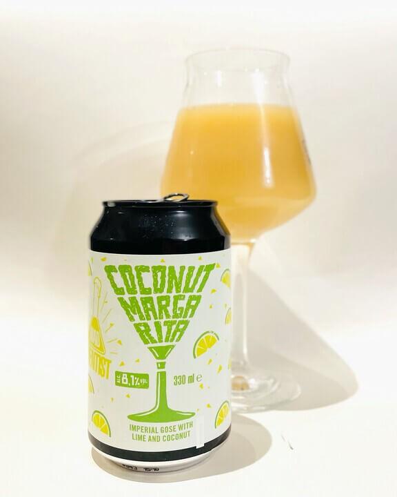 Coconut Magarita - Mad Scientist Tasting kaufen