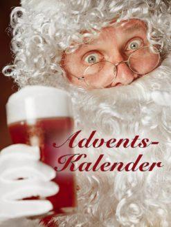 Merchandise Weihnachtskalender im Shop kaufen