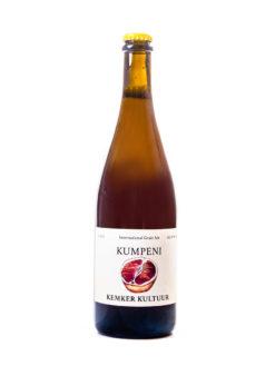 De Kromme Haring Kumpeni - Gruit Ale im Shop kaufen