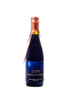 Lervig Blue Plate Special by Rackhouse - Bourbon Barrel Aged Imperial Stout im Shop kaufen