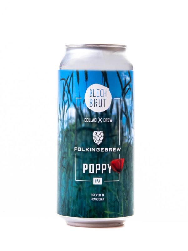 Blechbrut Poppy im Shop kaufen