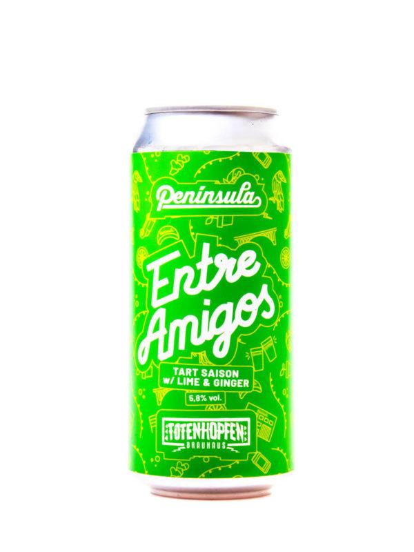 Peninsula Entre Amigos Tart Saison with Lime & Ginger im Shop kaufen