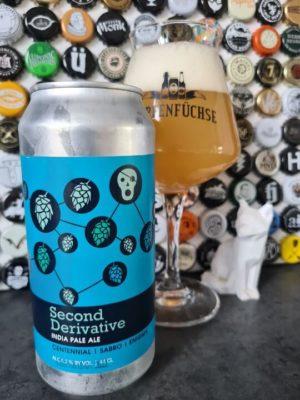 La Pirata - Second Derivative Tasting kaufen
