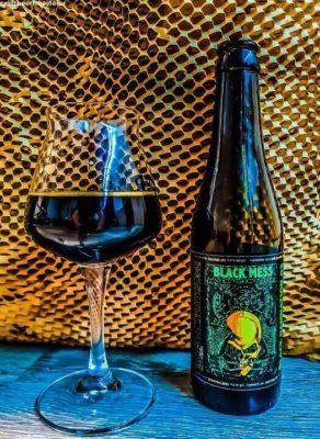 Black Mess Demnation 003 - De Struisse Brewer Tasting kaufen