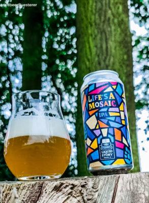 Liquid Story Brewing - Life's a Mosaic Tasting kaufen