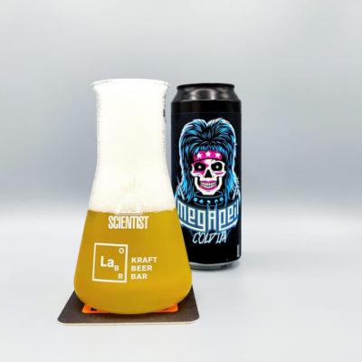 Mad Scientist/Sudden Death Collab - Megageil Tasting kaufen